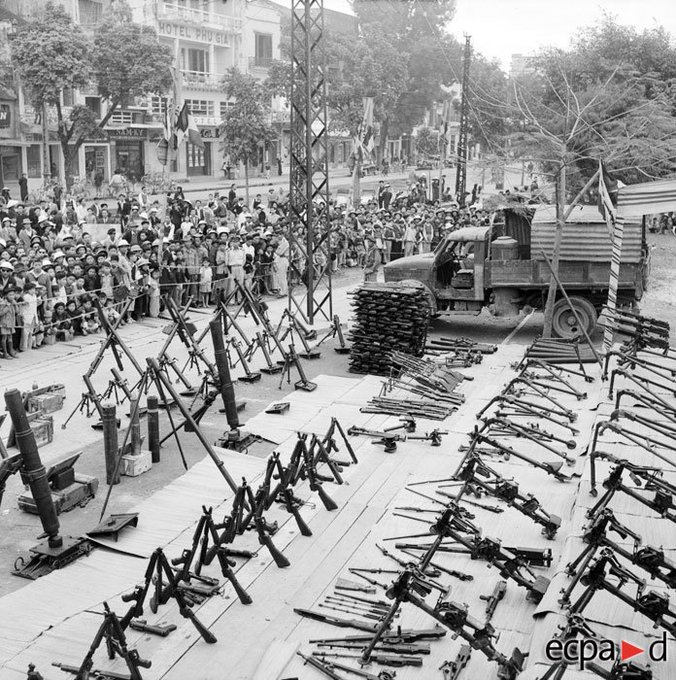 armes sabotées Exposi10