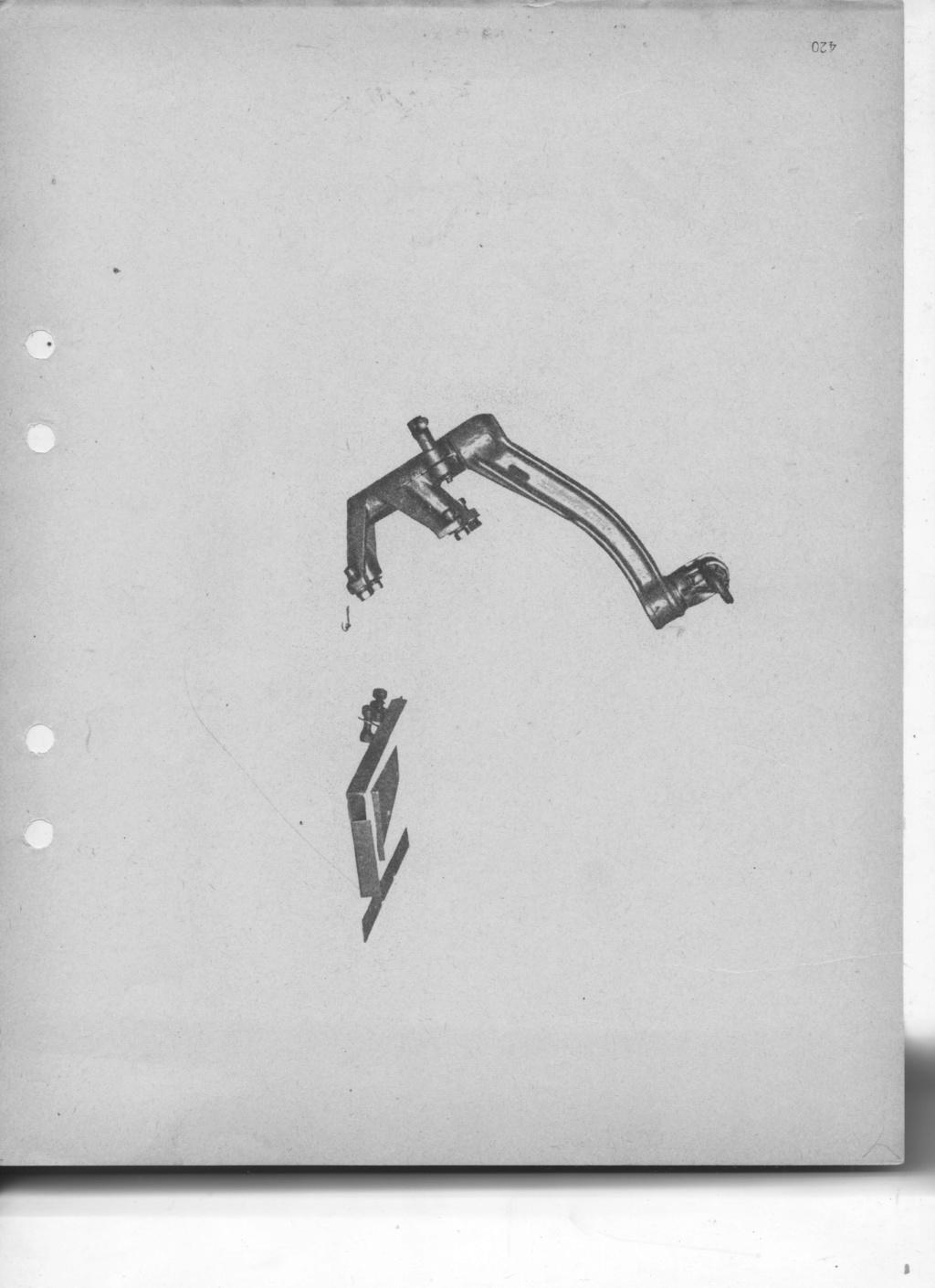 Armement de bord de la VLR DELAHAYE (affut) Mat_1010