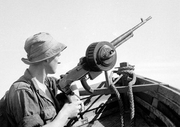 mitrailleuse Reibel MAC31A2 Mitrai11
