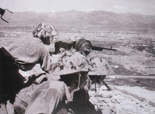 mitrailleuse Reibel MAC31A2 Viet_m10