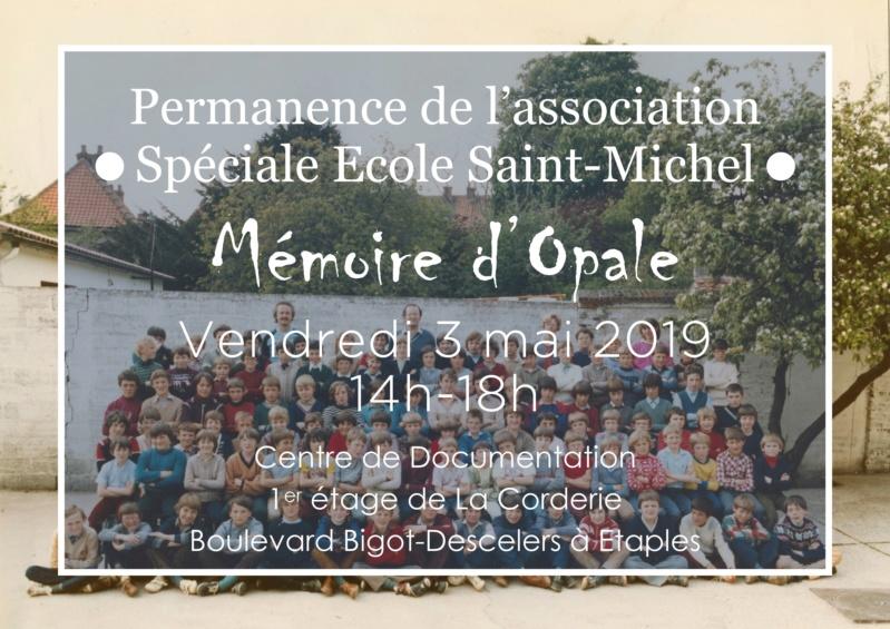 Permanence du vendredi 3 mai 2019 Perman33