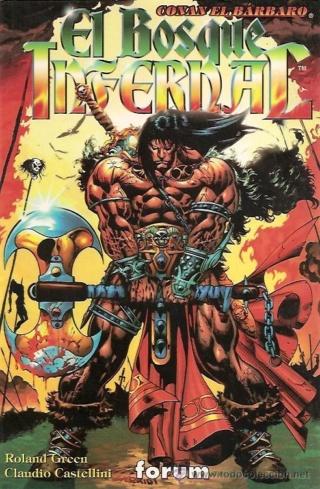 Comics Conan 16988517