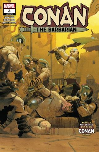 Comics Conan - Page 24 73658710
