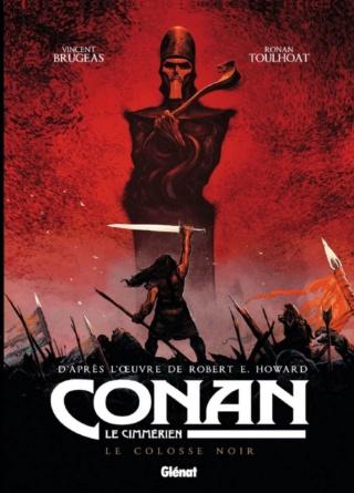Comics Conan - Page 24 Conan212
