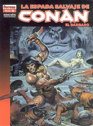 Comics Conan Conan_17
