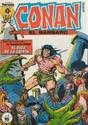 Comics Conan 1-811