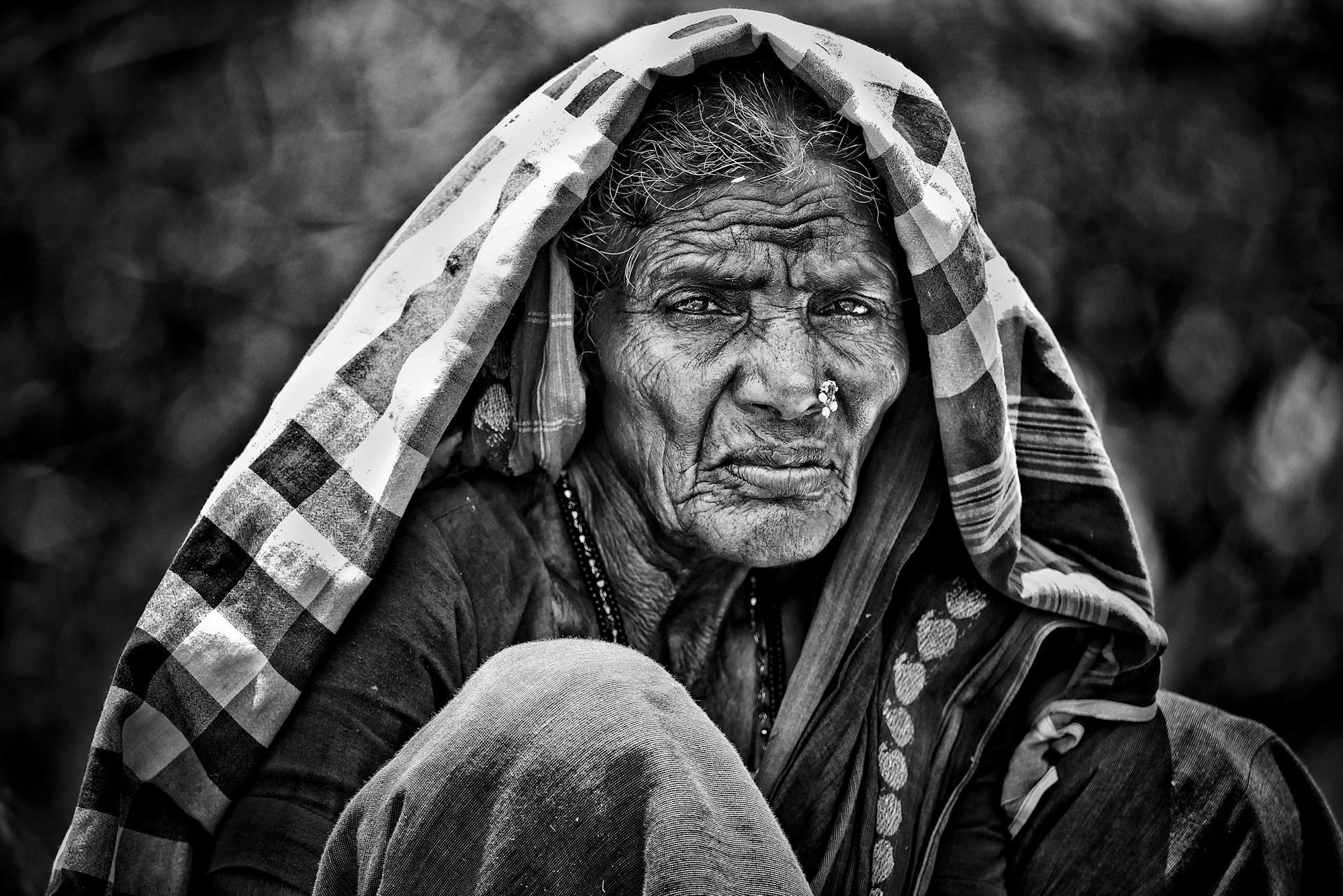 La voyante de Pattadakal 00000113
