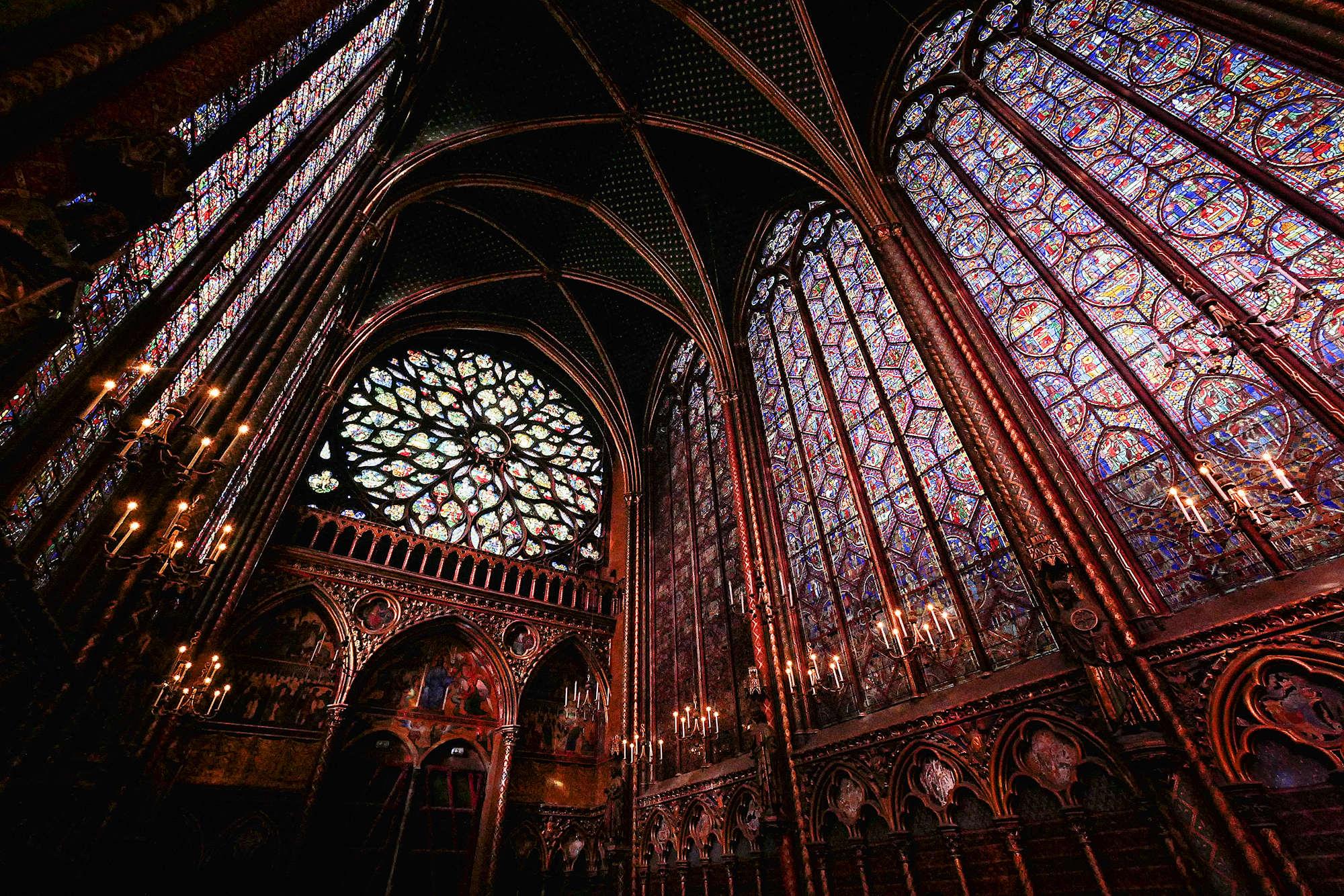 Sainte Chapelle  (la série) 001_p115