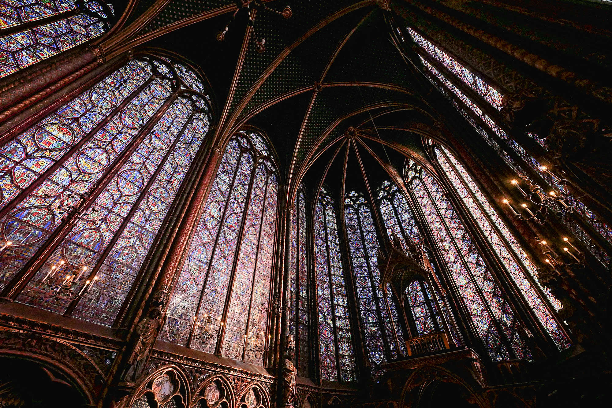 Sainte Chapelle  (la série) 002_p115