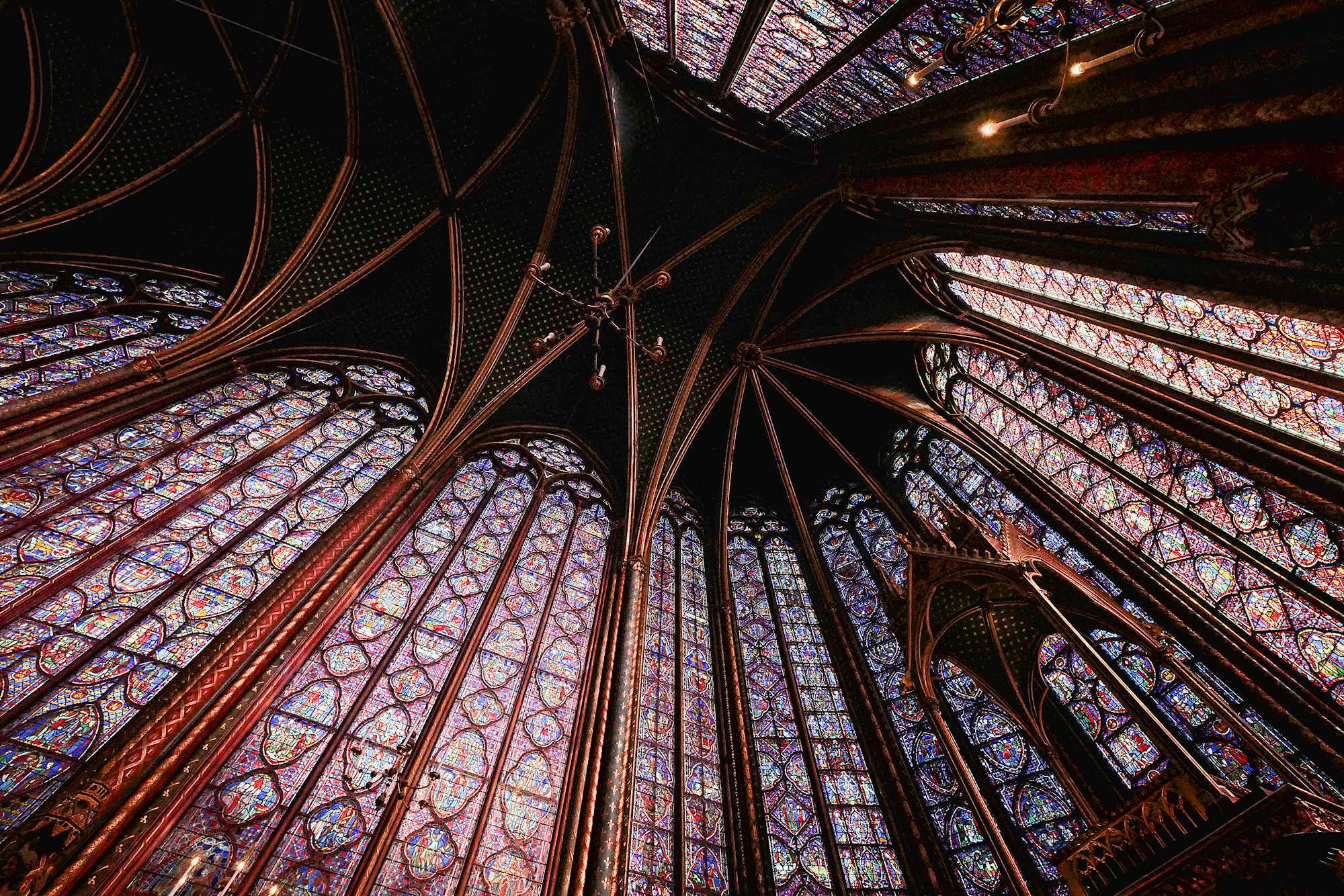 Sainte Chapelle  (la série) 003_p115