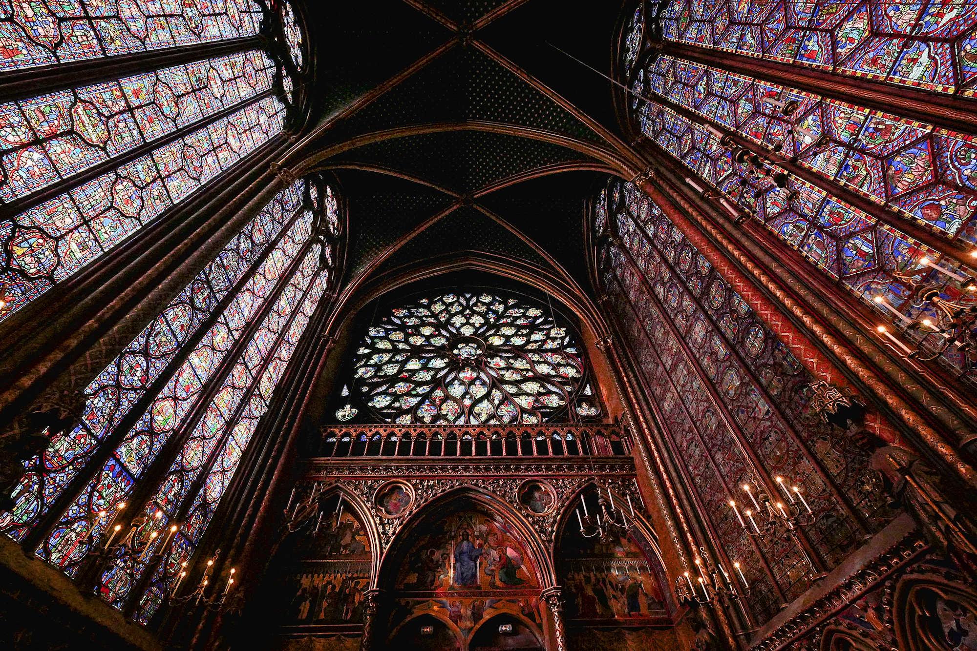 Sainte Chapelle  (la série) 004_p113