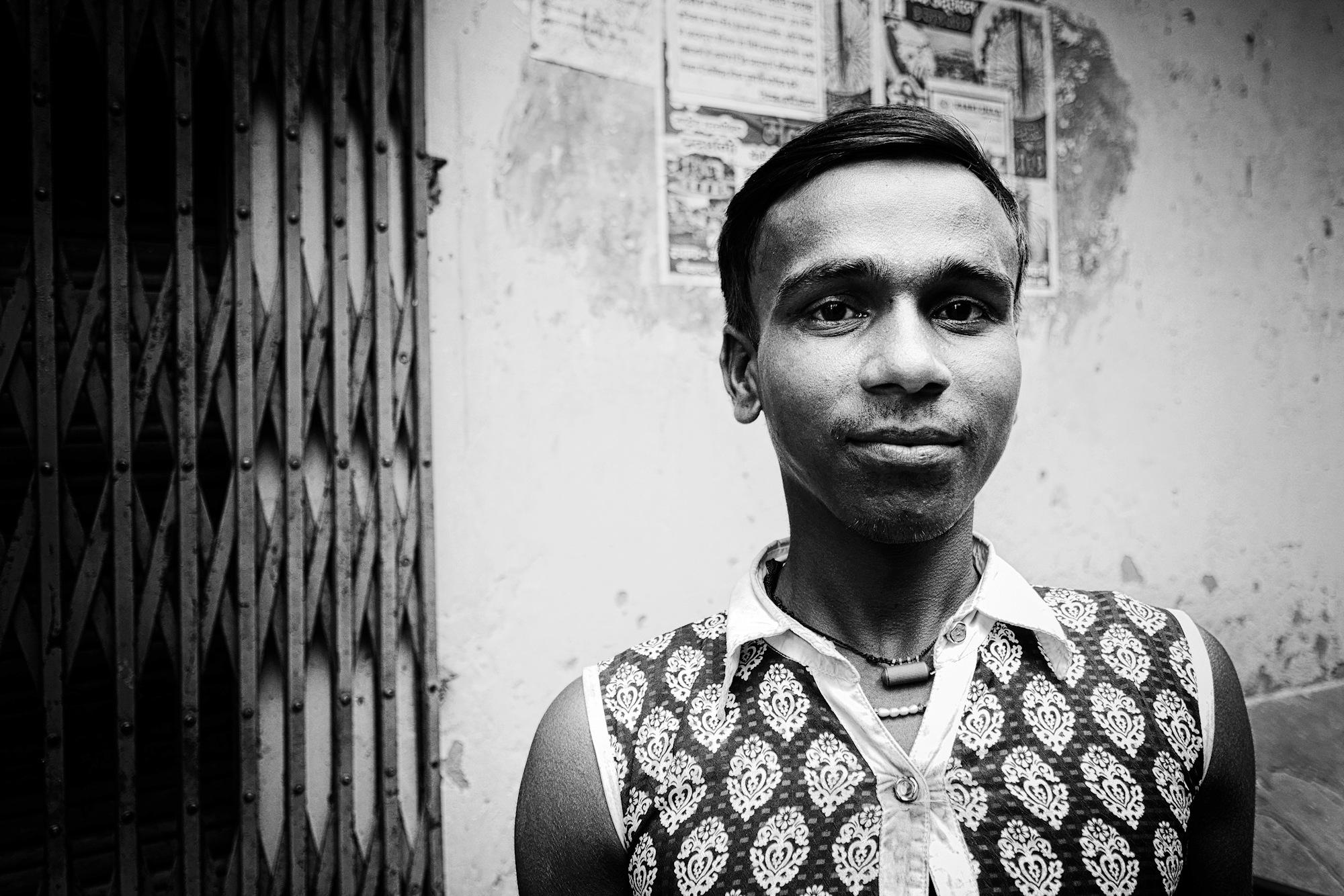 Balade dans les ruelles de Varanasi 005_p110