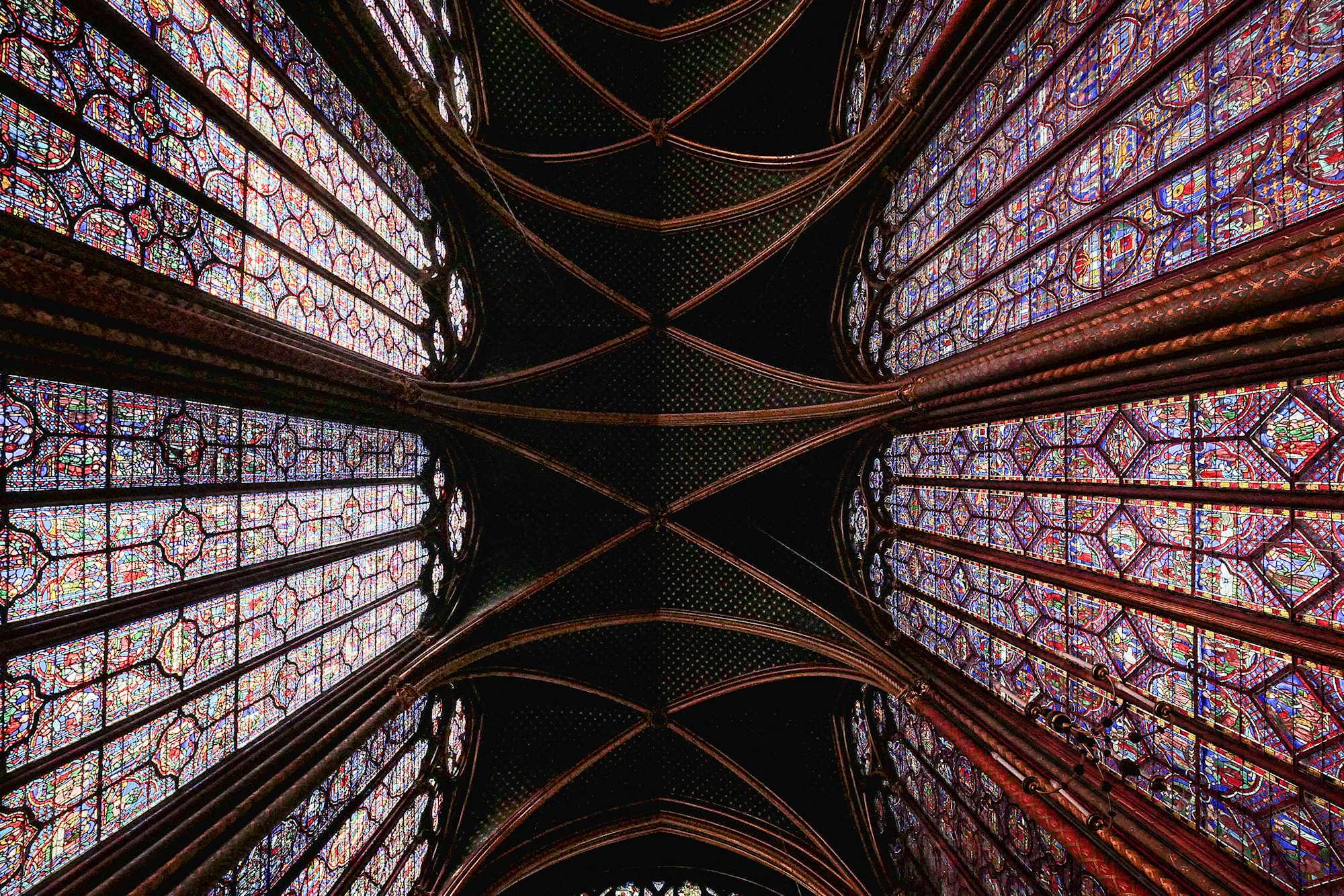Sainte Chapelle  (la série) 006_p113