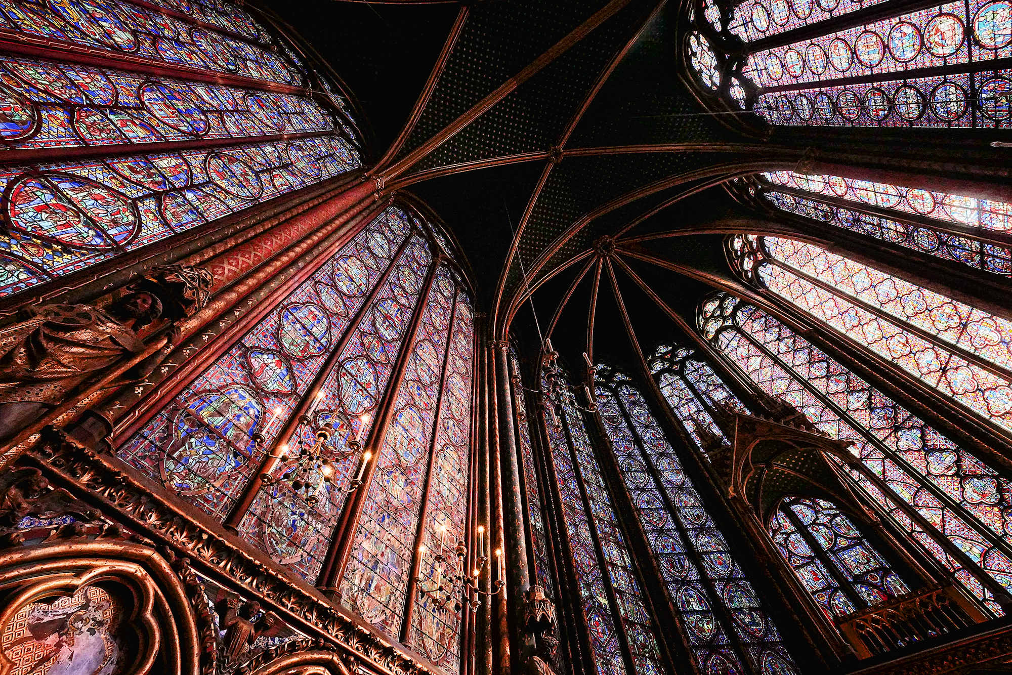 Sainte Chapelle  (la série) 009_p112
