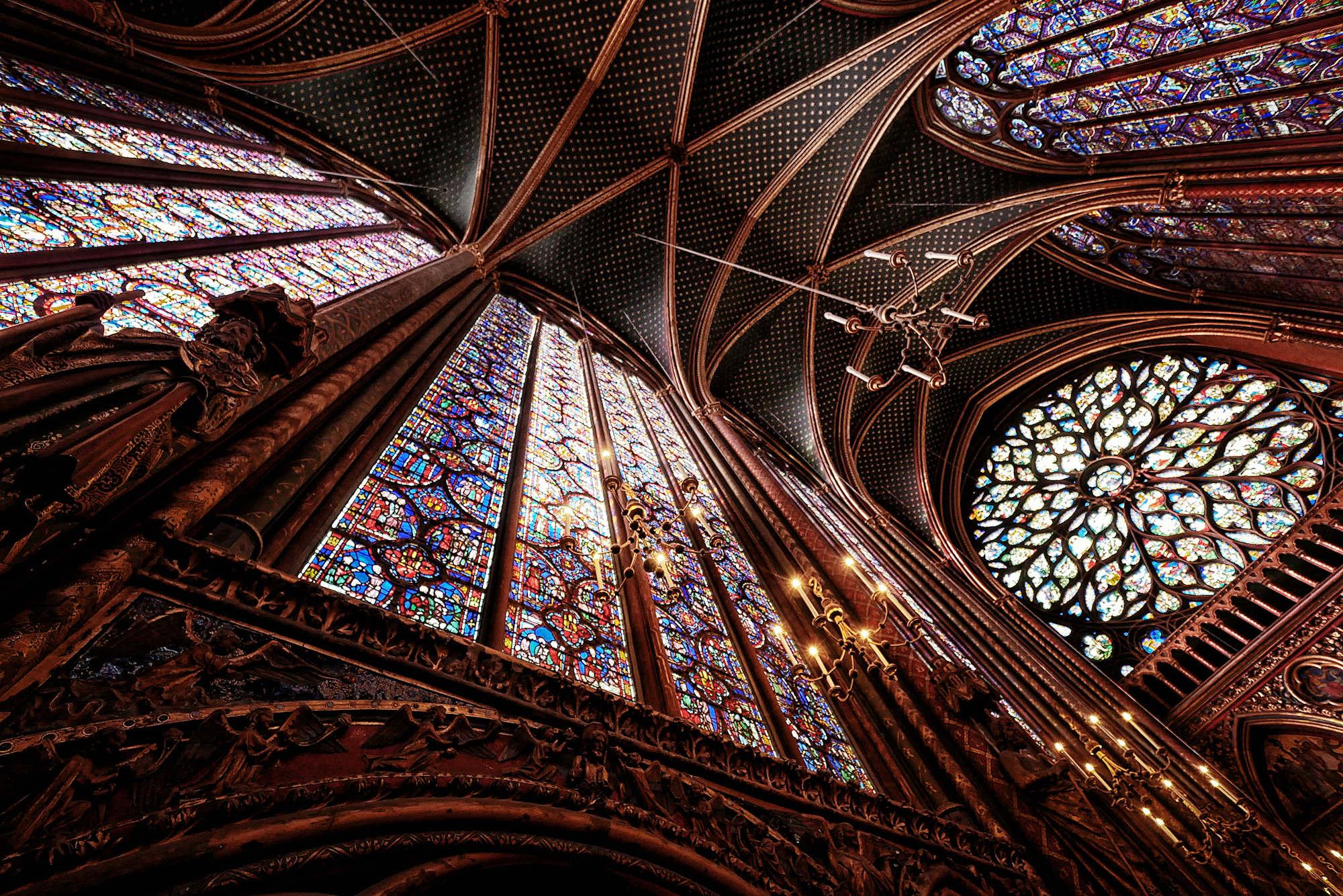 Sainte Chapelle  (la série) 010_p114