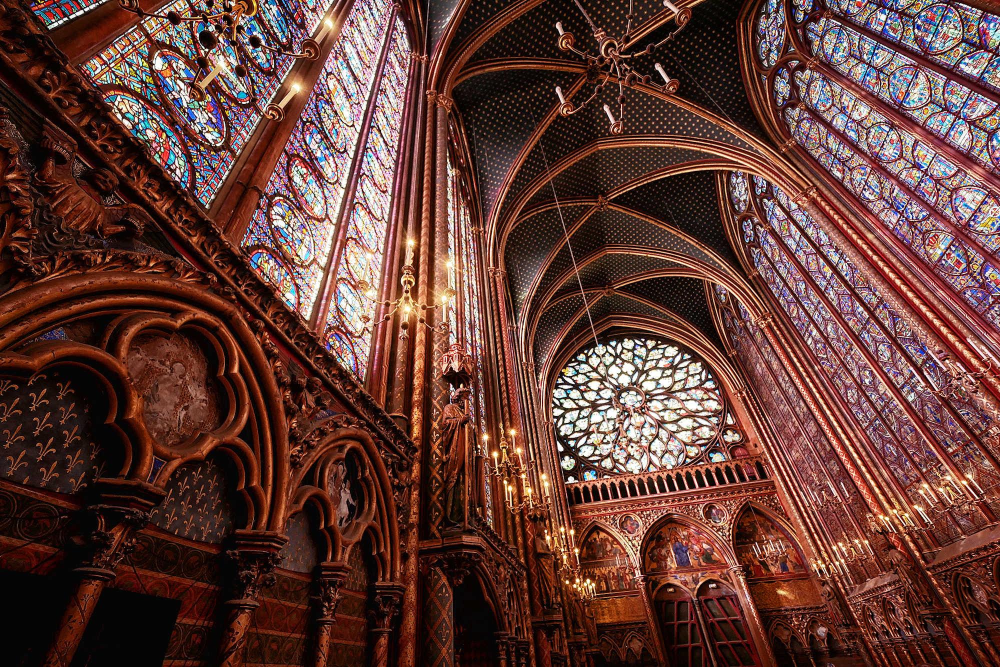 Sainte Chapelle  (la série) 011_p114
