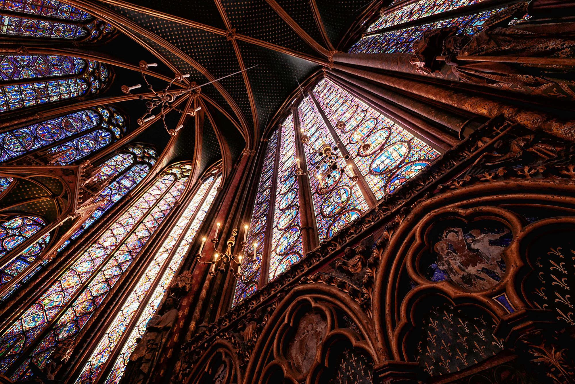 Sainte Chapelle  (la série) 012_p113