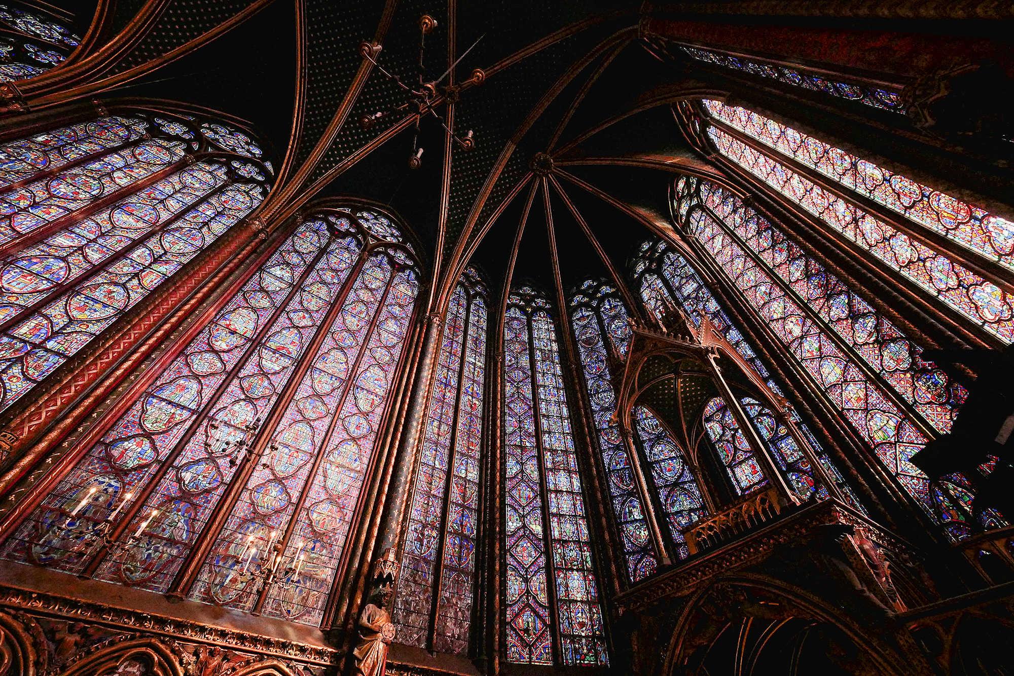 Sainte Chapelle  (la série) 013_p112