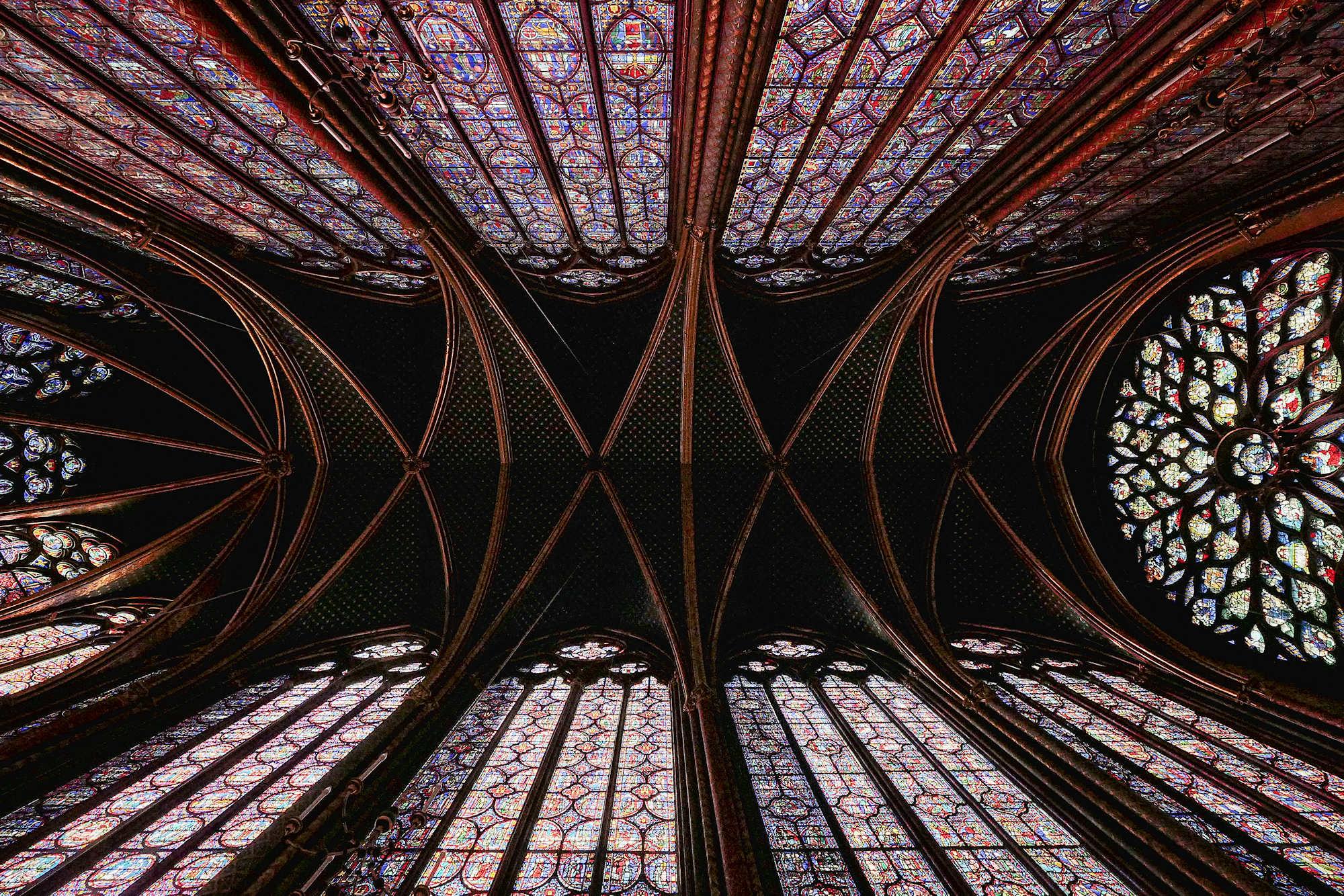 Sainte Chapelle  (la série) 014_p112