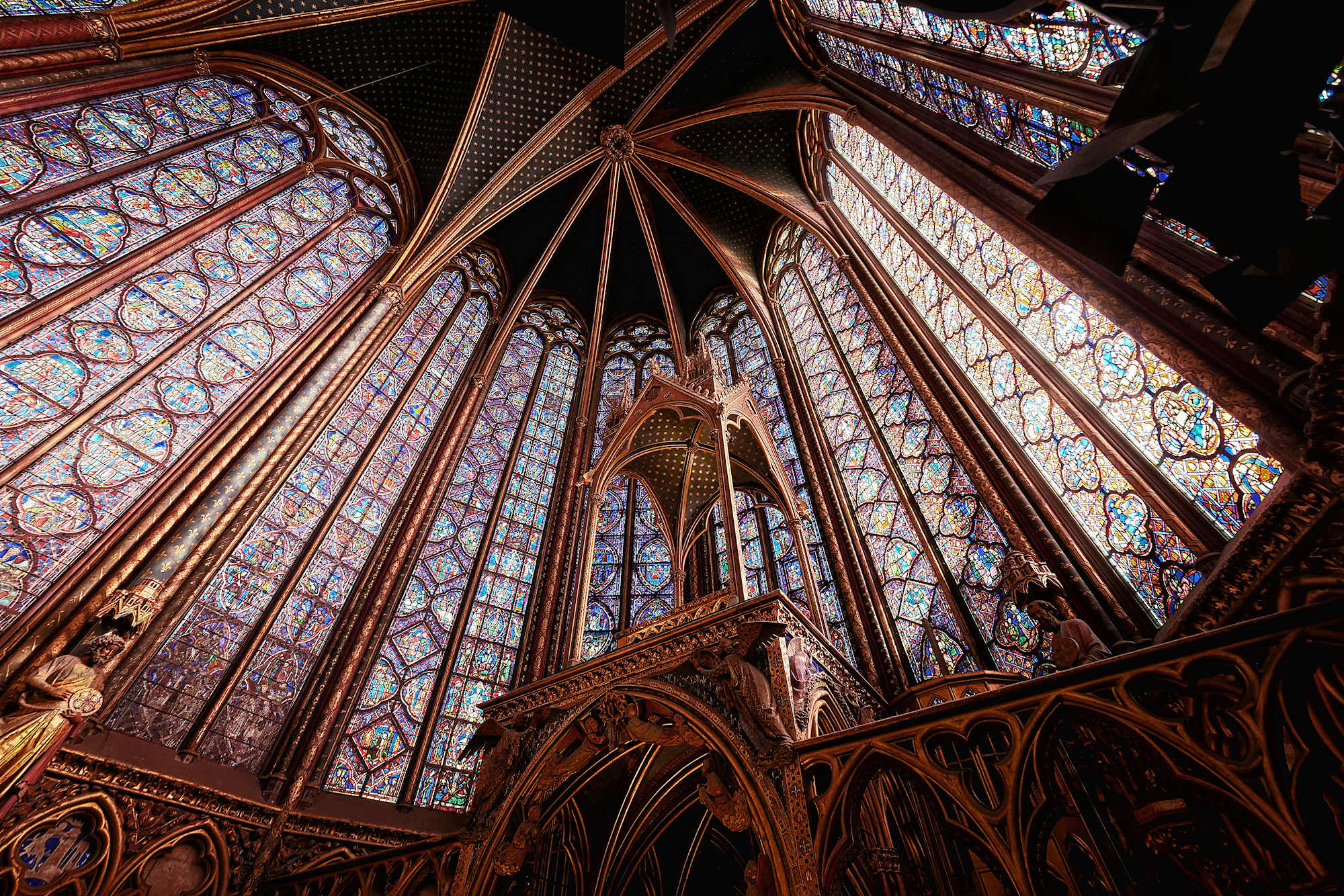 [Architecture_et_Graphisme] Sainte Chapelle IV 015_p114