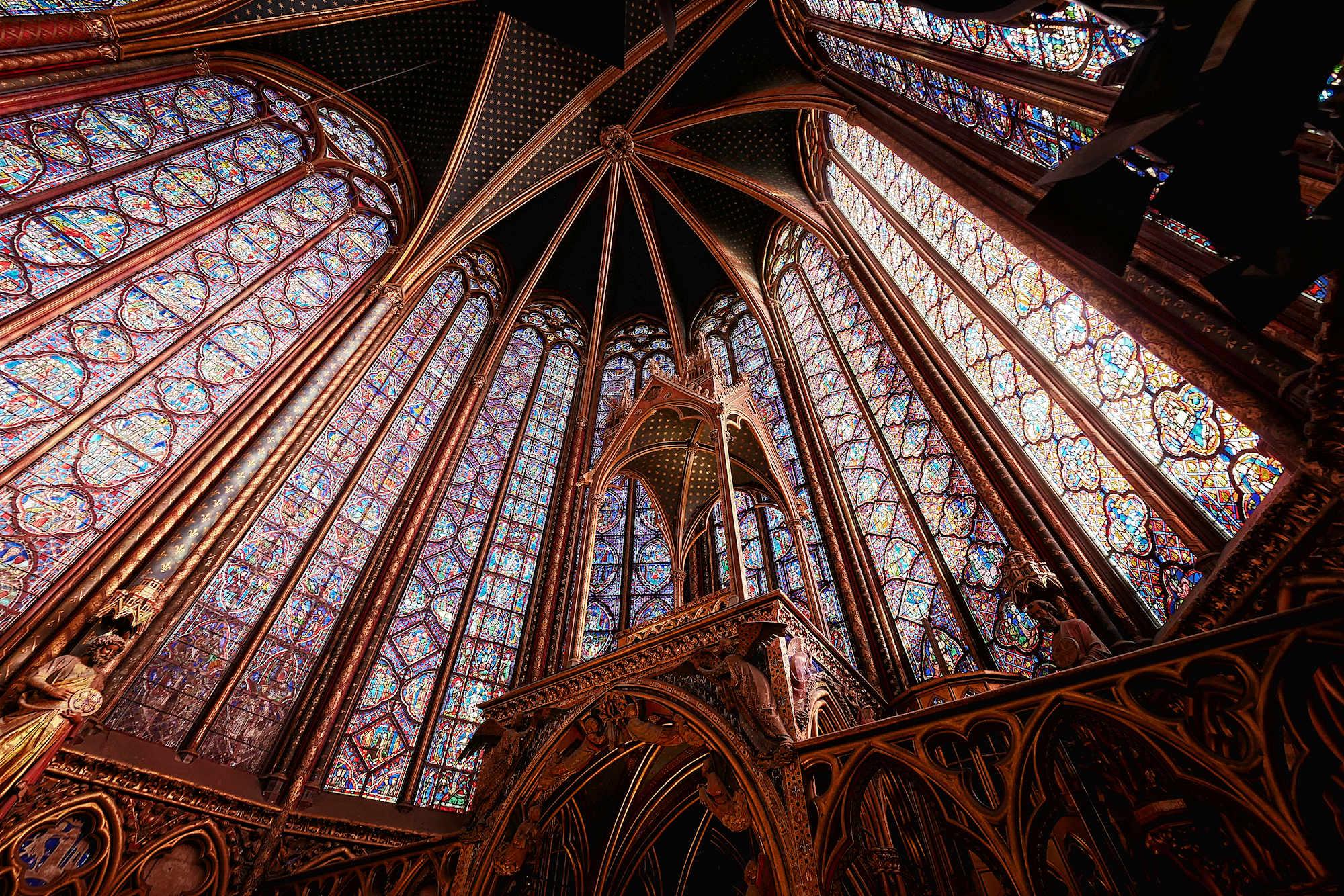 Sainte Chapelle  (la série) 015_p115