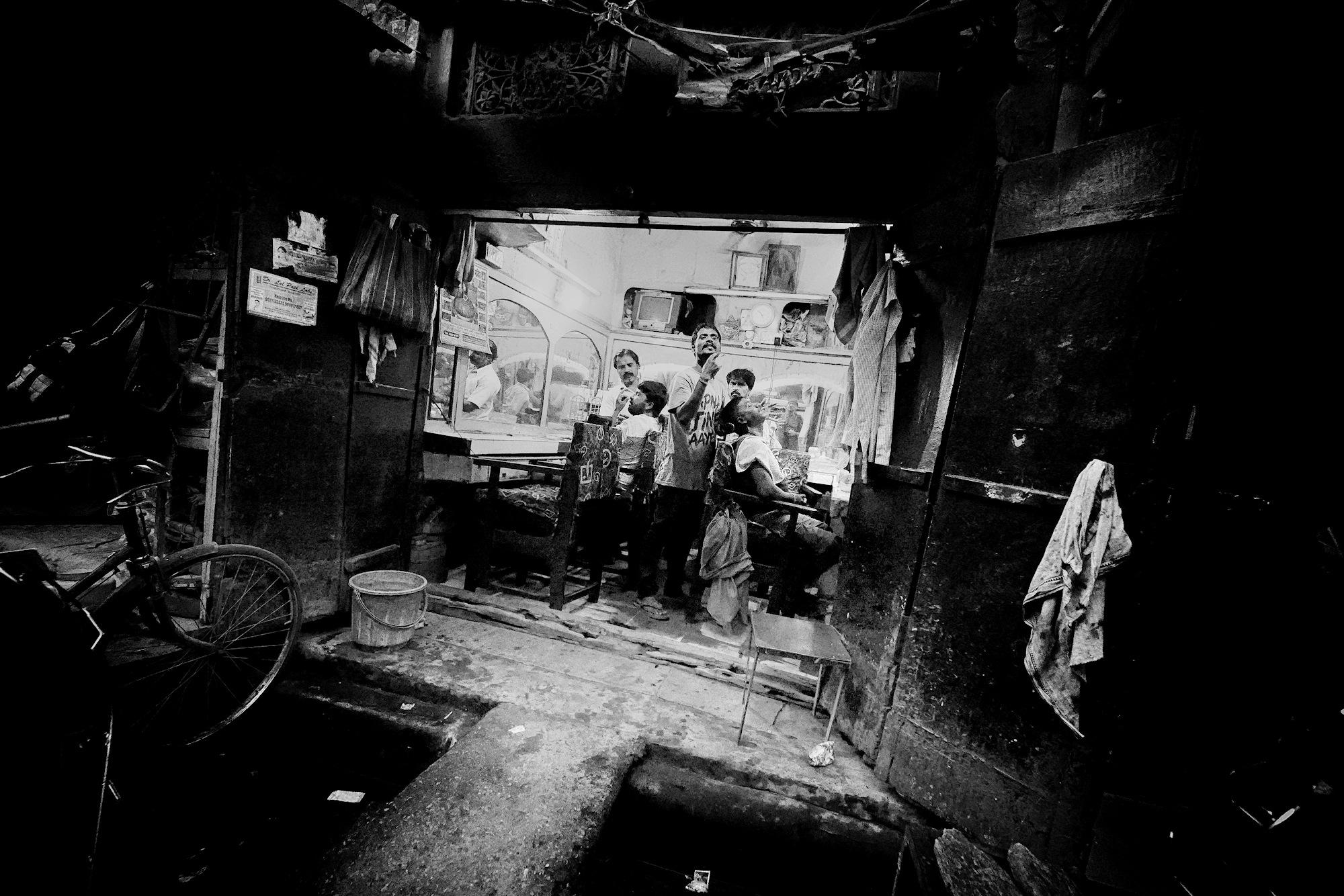 Balade dans les ruelles de Varanasi 026_p110
