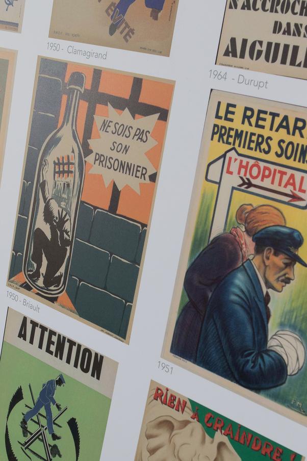 Affiche SNCF 18092410