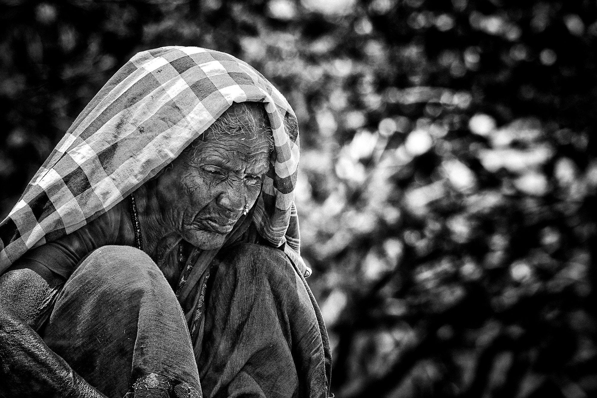 La voyante de Pattadakal Dmc-gx10