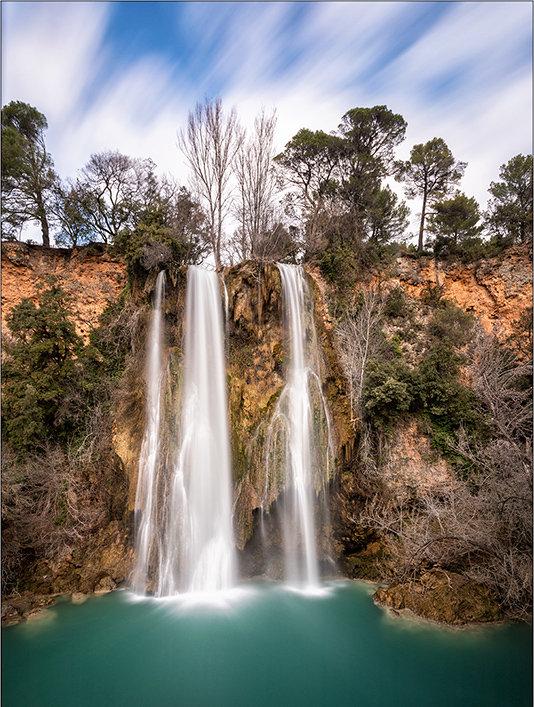 [Paysages] Sillans la cascade + ajout Img_2311