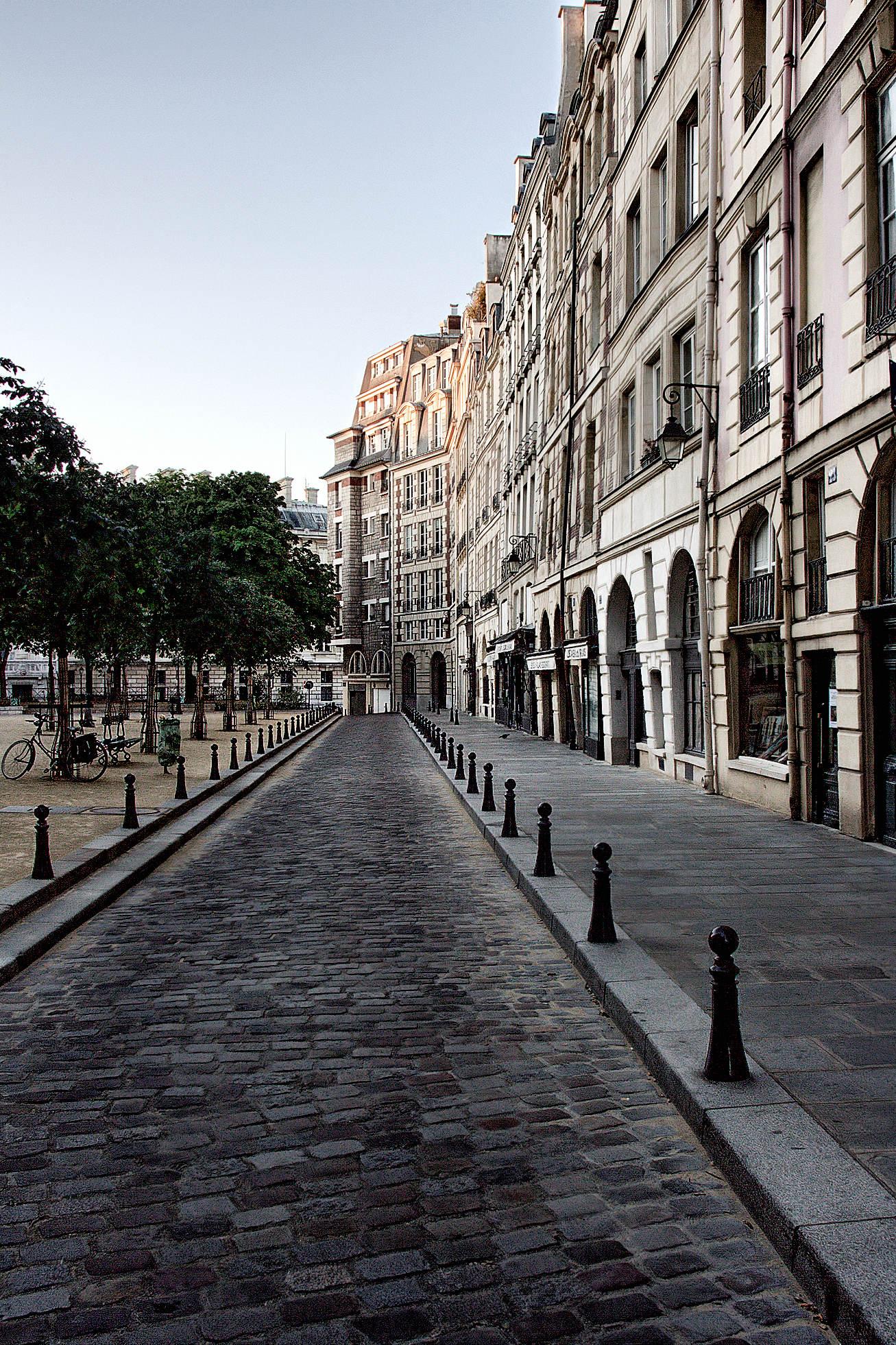 [Instants_de_vie_et_rue] Place Dauphine Img_3213