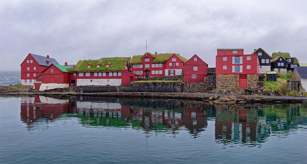 [Paysages] Tórshavn, Îles Féroé P1040811