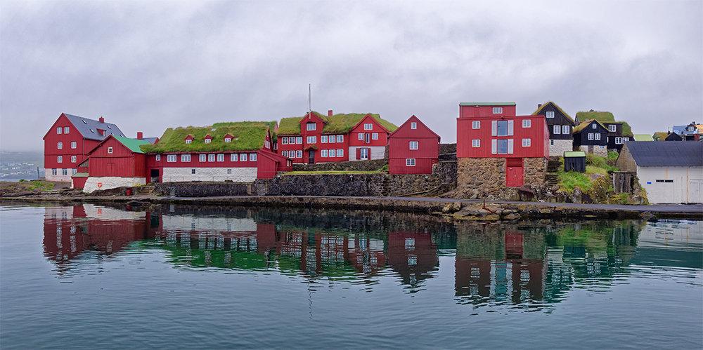 [Paysages] Tórshavn, Îles Féroé Tzrsha11
