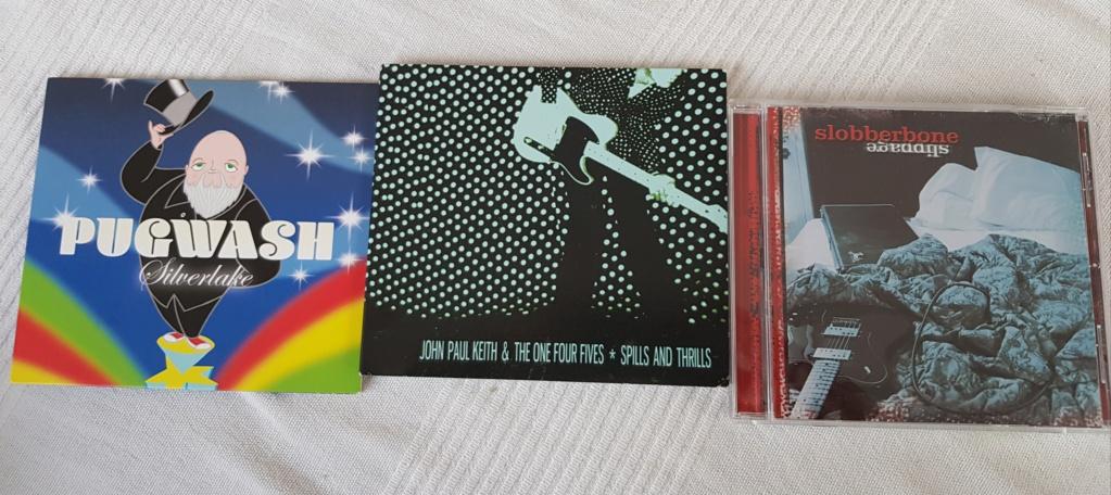 ¡Larga vida al CD! Presume de tu última compra en Disco Compacto - Página 2 20201110