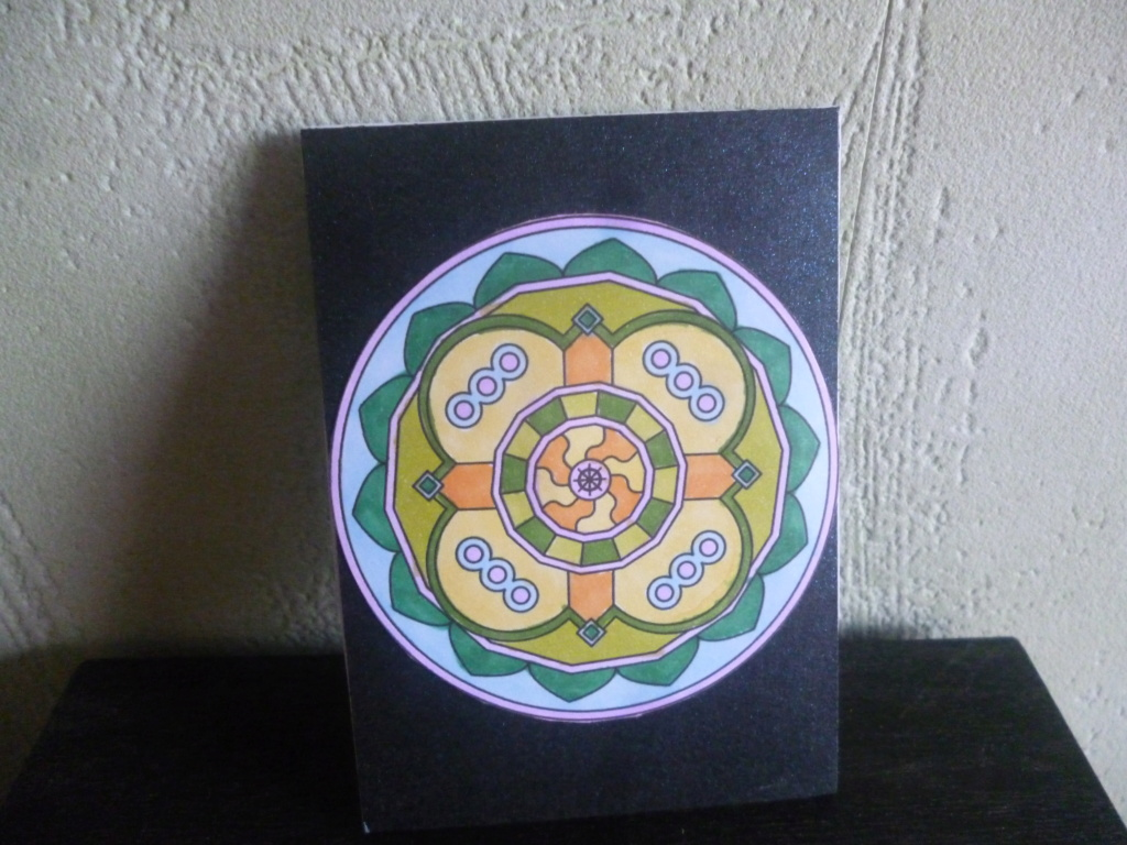 Atc octobre - Mandala P1160722