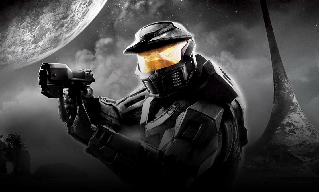Halo Combat Evolved Anniversary Sound Rip by Tetsuya Descar10
