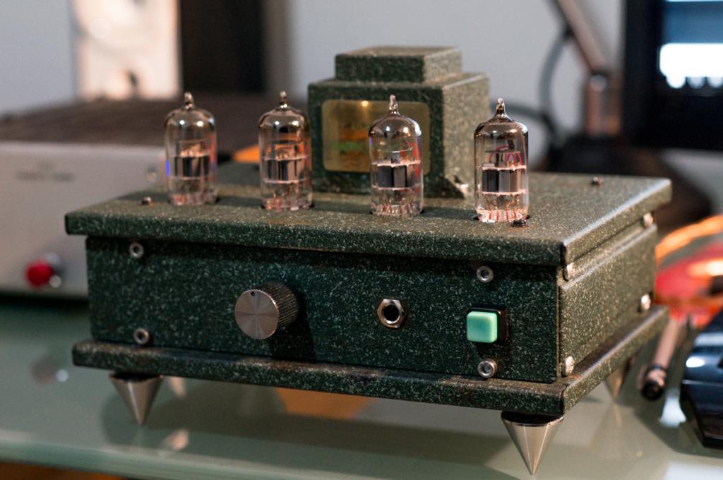Kit N.E. LX 1309, amplificatore a valvole - Pagina 2 Dsc03916