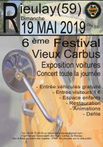 19/05/2019 - Rassemblement/Rencontre 59 - Rieulay 2019ri10