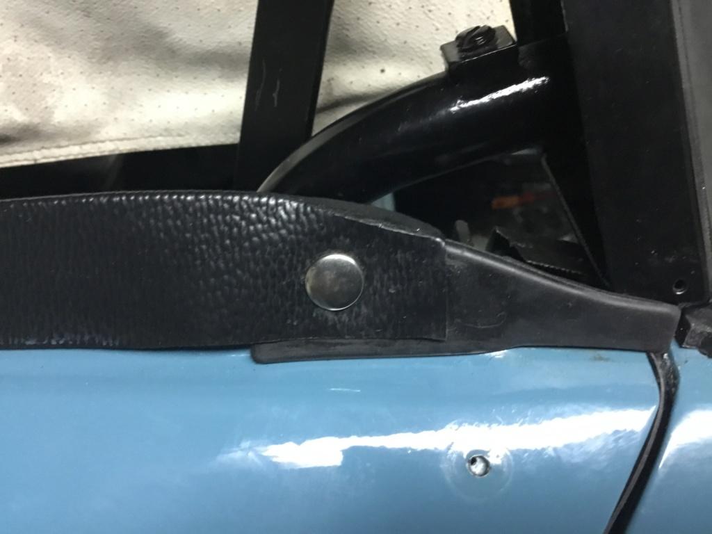 Joints de portière sur cabrio (comment les placer) B7caec10