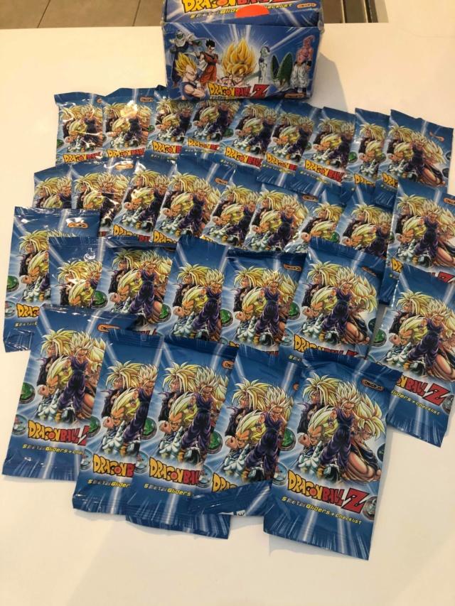 (VDS) Trading cards et autres objets 90s 82451710