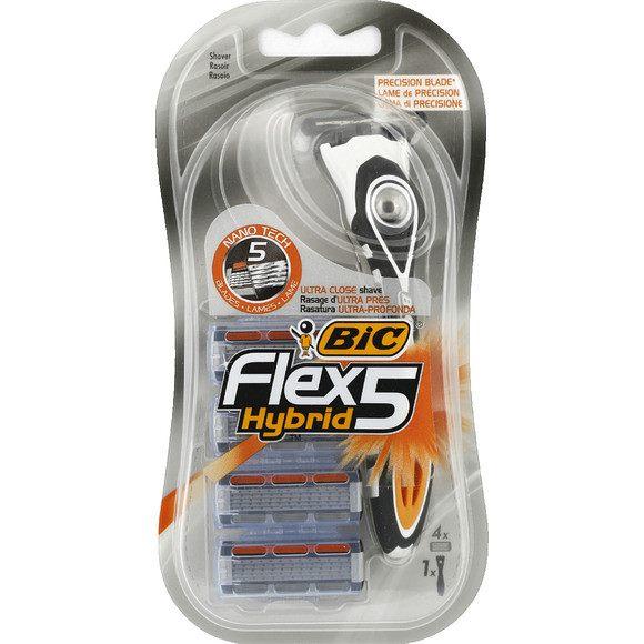 Bic Flex 5 Bf510