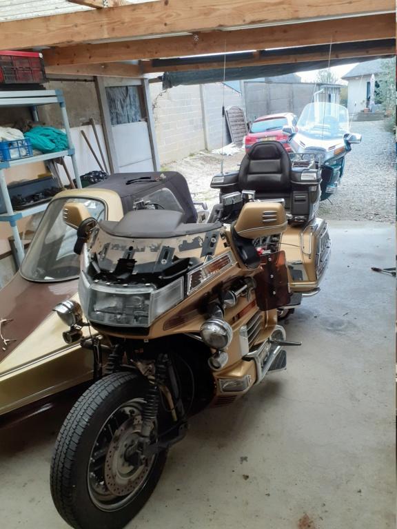 bricole sur side GL15 - Problème carburation, arrivée d'essence ? 20191117