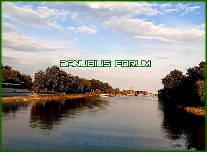 DANUBIUS FORUM - PORTAL Banner10