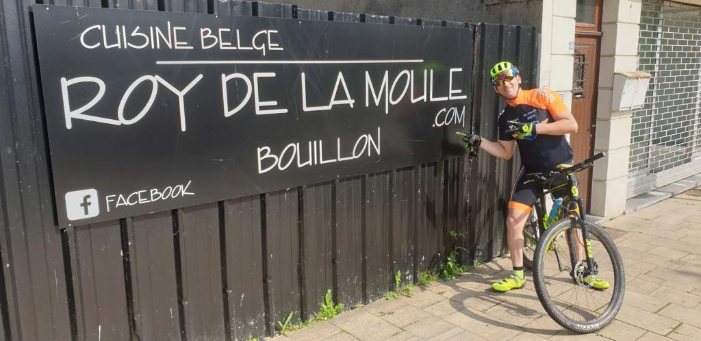 Sortie Club Bouillon BE - 08-09-10/06/19 20190616