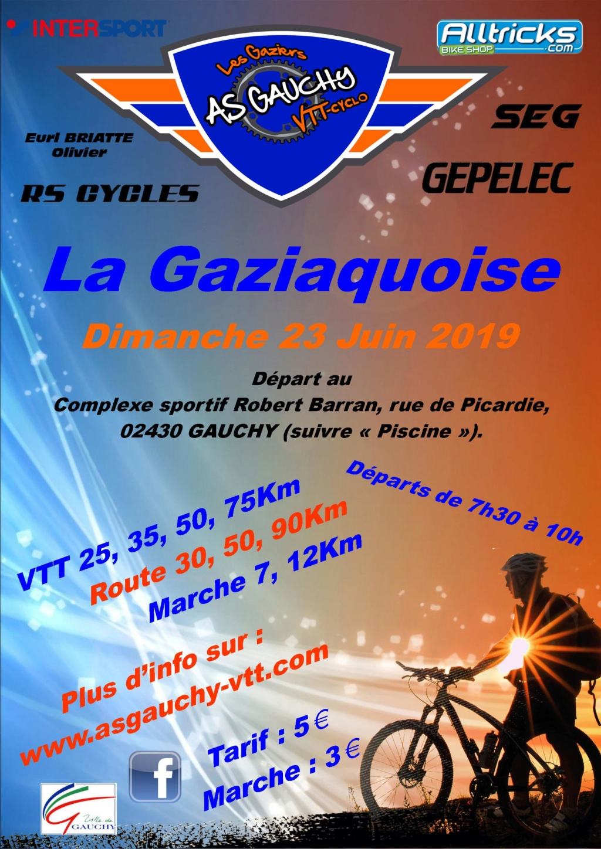 La Gaziaquoise 2019 Gaziaq11