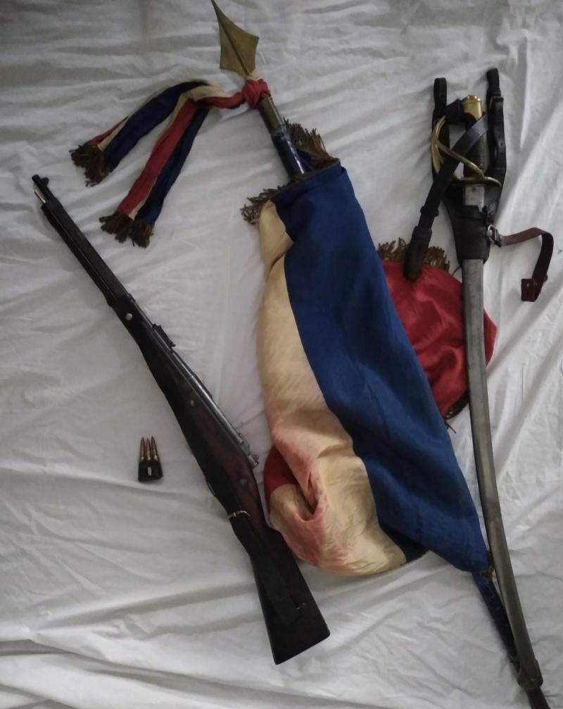 carabine BERTHIER 1890  - Page 3 Img_2116