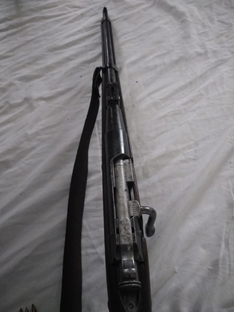 carabine BERTHIER 1890  - Page 3 Img_2117