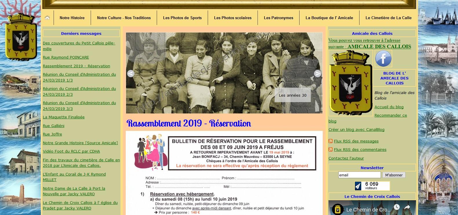 Le blog de l'Amicale féte ses 6000 visiteurs. 0012