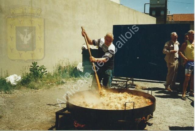 Rassemblement 1996-1997 FRONTIGNAN Rassem19