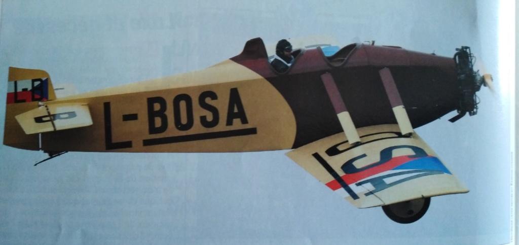 [ Aéronavale divers ] Quel est cet aéronef ? - Page 19 Avia_b10