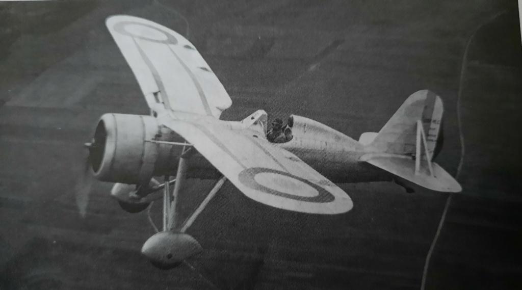[ Aéronavale divers ] Quel est cet aéronef ? - Page 5 Avion113